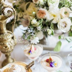 "Grandmillennial Style Weddings – The ""Granny Chic"" Trend for 2021"