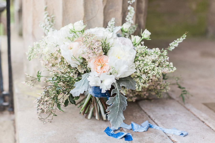 Jane Austen wedding style inspiration from Oxford Hall, with Katy Melling Photography (16)