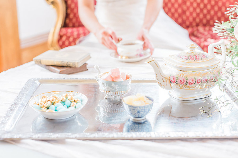 Jane Austen wedding style inspiration from Oxford Hall, with Katy Melling Photography (36)