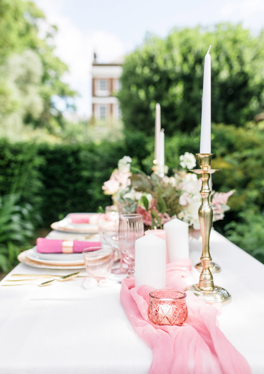 Romantic London wedding editorial with Ryann Lindsey Photography (10)