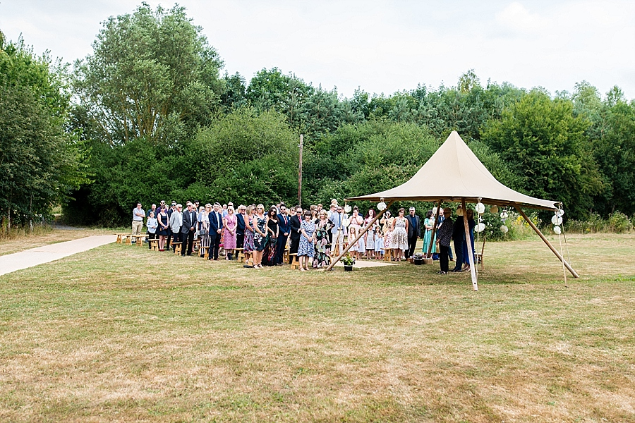 Tipi wedding styling ideas from the Hidden Hive, boho wedding on the English Wedding Blog (10)