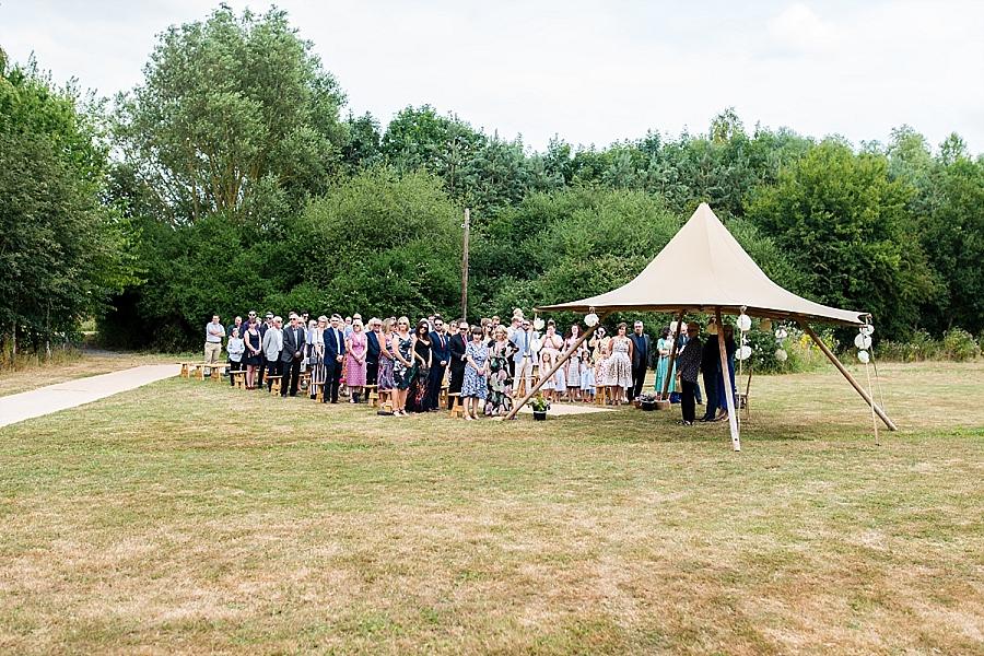 Tipi wedding styling ideas from the Hidden Hive, boho wedding on the English Wedding Blog (10)