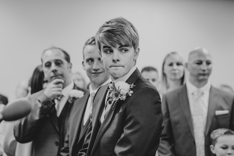 Pretty Norfolk DIY wedding at Binham memorial hall with Grace Elizabeth Photography (14)