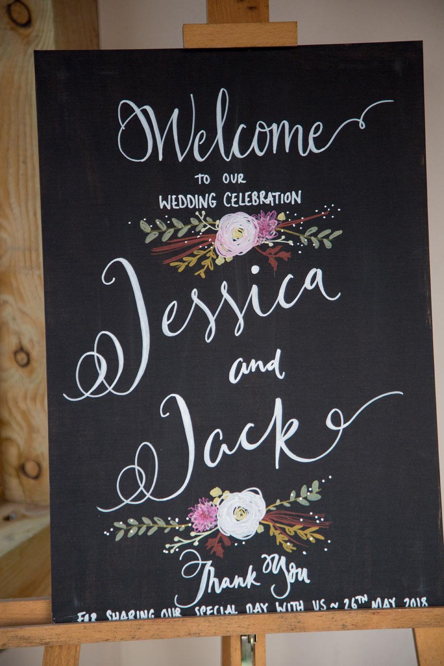 Quantock Lakes wedding styling ideas real wedding photographer Martin Dabek on the English Wedding Blog (4)
