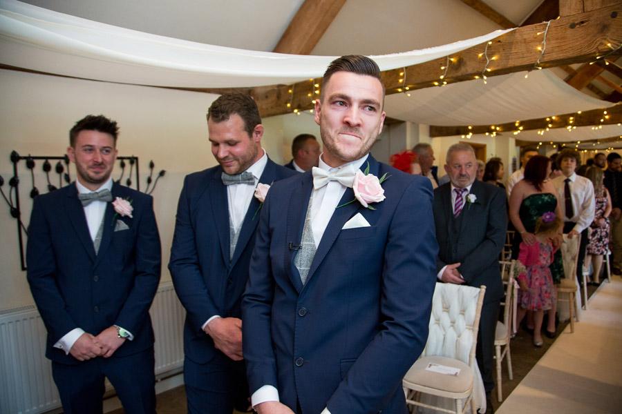Quantock Lakes wedding styling ideas real wedding photographer Martin Dabek on the English Wedding Blog (5)