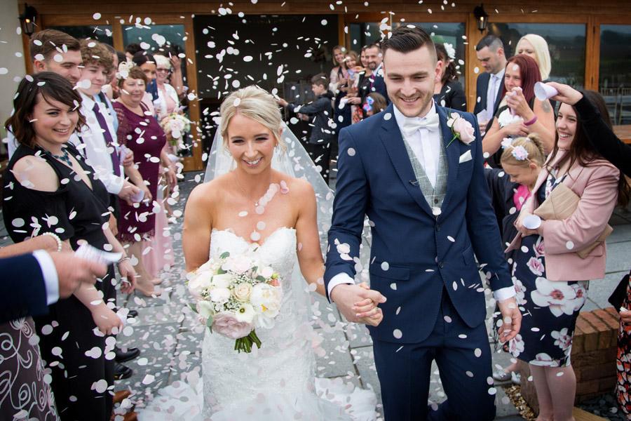 Quantock Lakes wedding styling ideas real wedding photographer Martin Dabek on the English Wedding Blog (7)