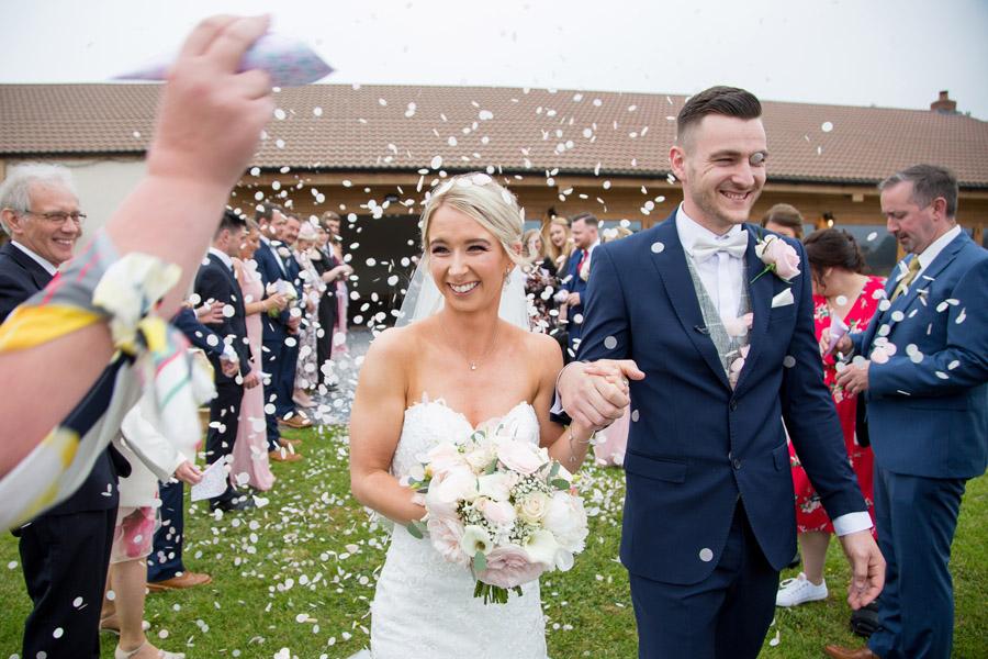 Quantock Lakes wedding styling ideas real wedding photographer Martin Dabek on the English Wedding Blog (8)