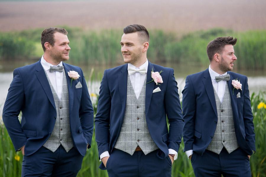 Quantock Lakes wedding styling ideas real wedding photographer Martin Dabek on the English Wedding Blog (11)