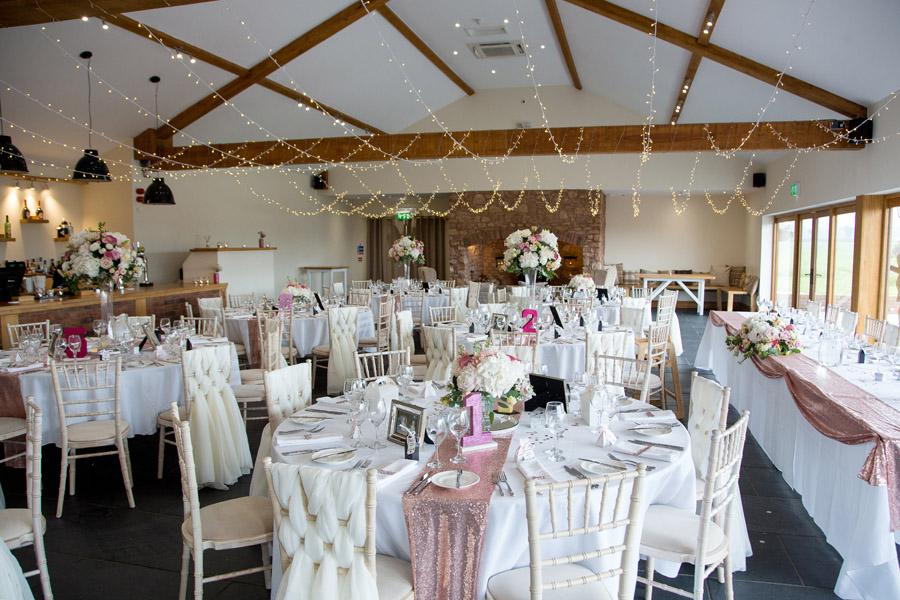 Quantock Lakes wedding styling ideas real wedding photographer Martin Dabek on the English Wedding Blog (12)