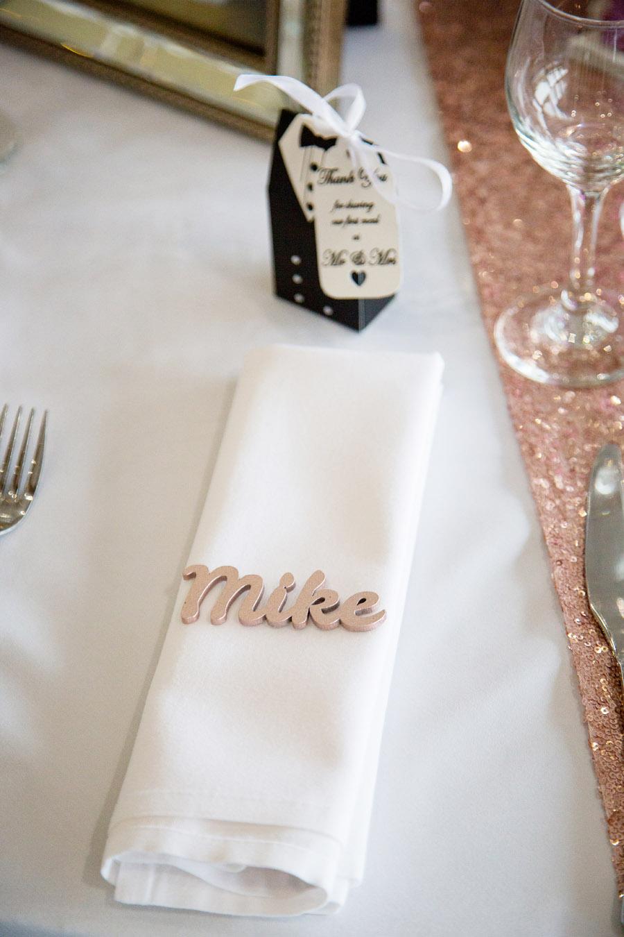 Quantock Lakes wedding styling ideas real wedding photographer Martin Dabek on the English Wedding Blog (15)