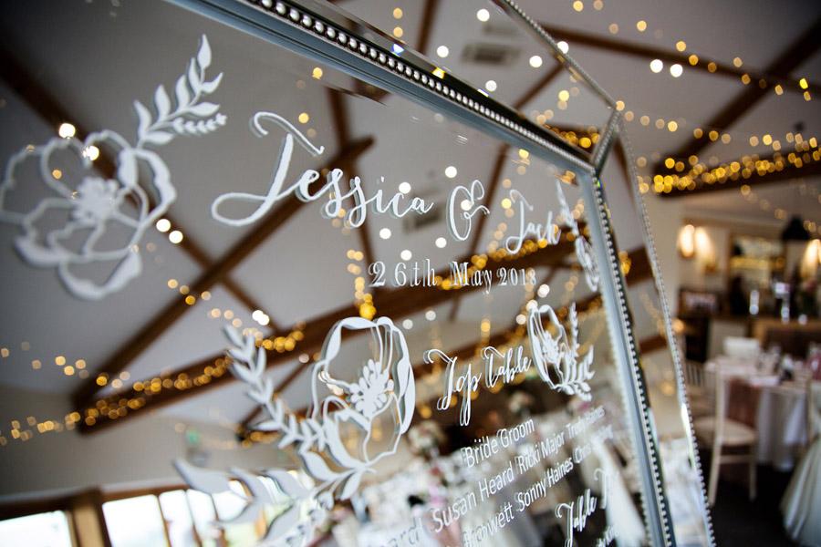 Quantock Lakes wedding styling ideas real wedding photographer Martin Dabek on the English Wedding Blog (18)