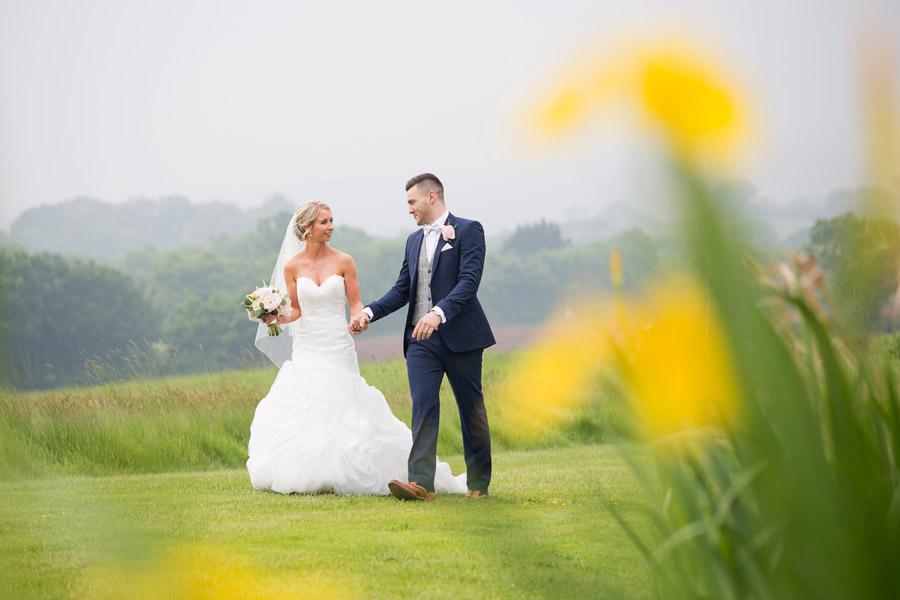Quantock Lakes wedding styling ideas real wedding photographer Martin Dabek on the English Wedding Blog (21)