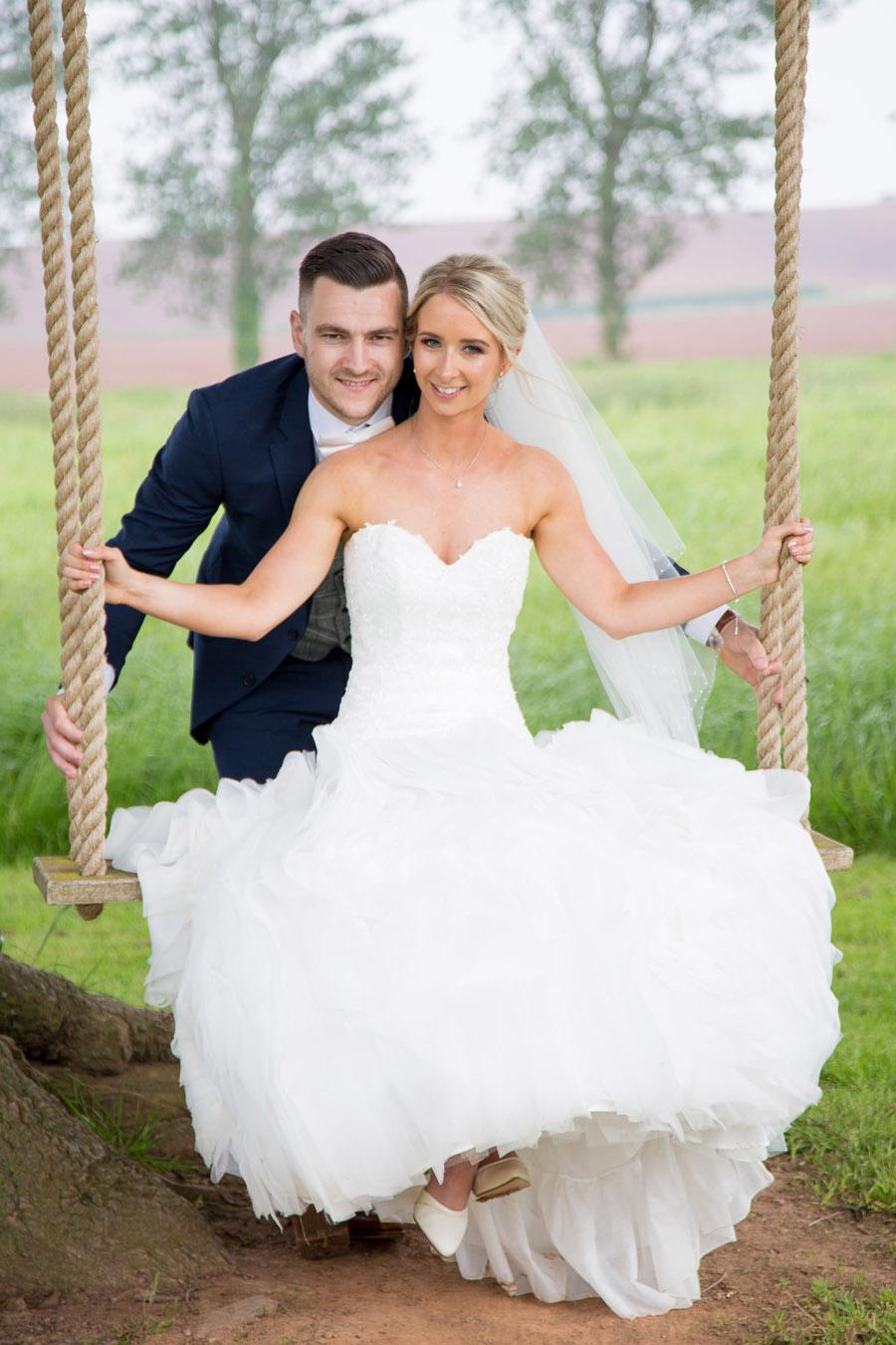 Quantock Lakes wedding styling ideas real wedding photographer Martin Dabek on the English Wedding Blog (23)