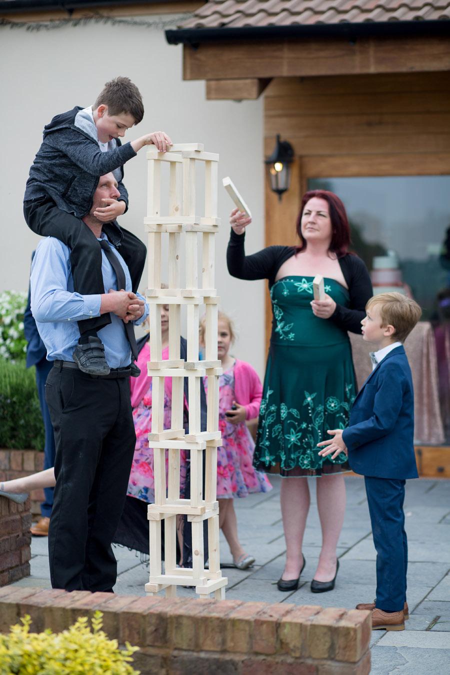 Quantock Lakes wedding styling ideas real wedding photographer Martin Dabek on the English Wedding Blog (25)