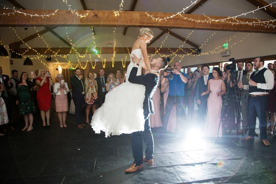 Quantock Lakes wedding styling ideas real wedding photographer Martin Dabek on the English Wedding Blog (27)