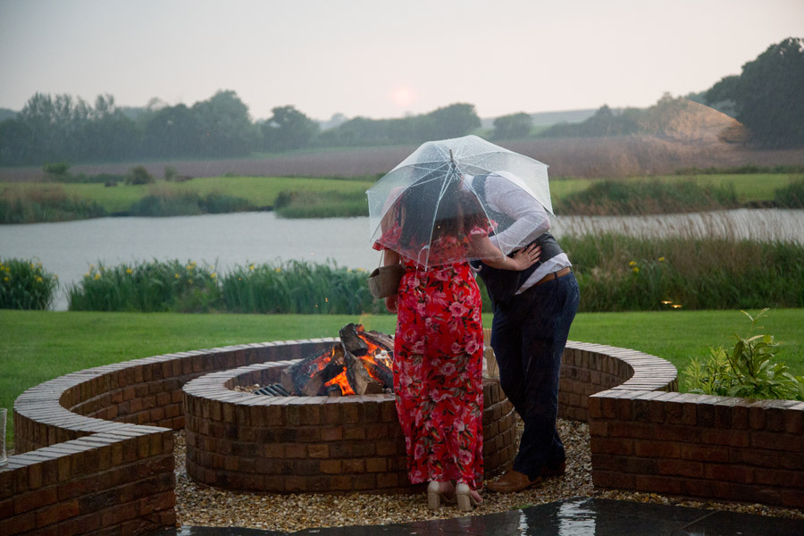 Quantock Lakes wedding styling ideas real wedding photographer Martin Dabek on the English Wedding Blog (29)