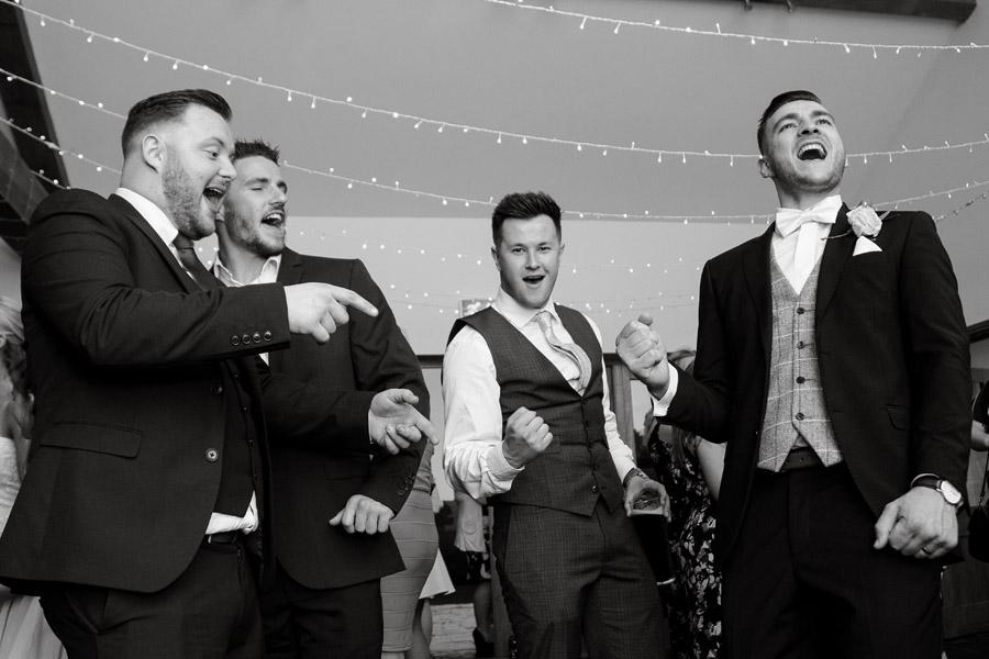 Quantock Lakes wedding styling ideas real wedding photographer Martin Dabek on the English Wedding Blog (30)