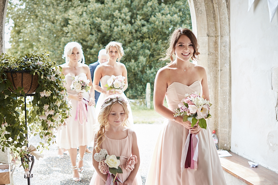 Creative and eclectic modern wedding styling on the English Wedding Blog. Images by Faye Amare Photography (10)
