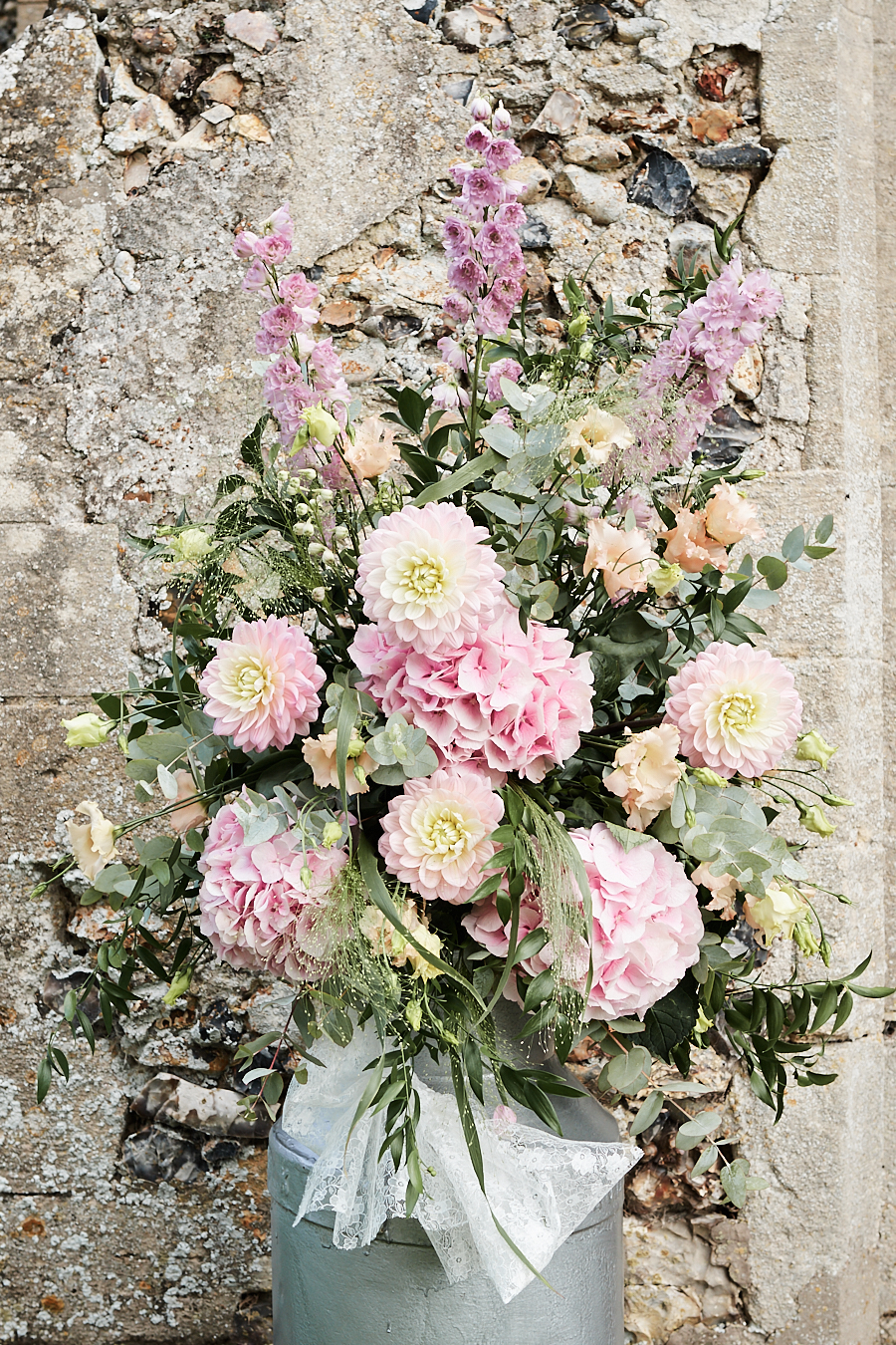 Creative and eclectic modern wedding styling on the English Wedding Blog. Images by Faye Amare Photography (2)