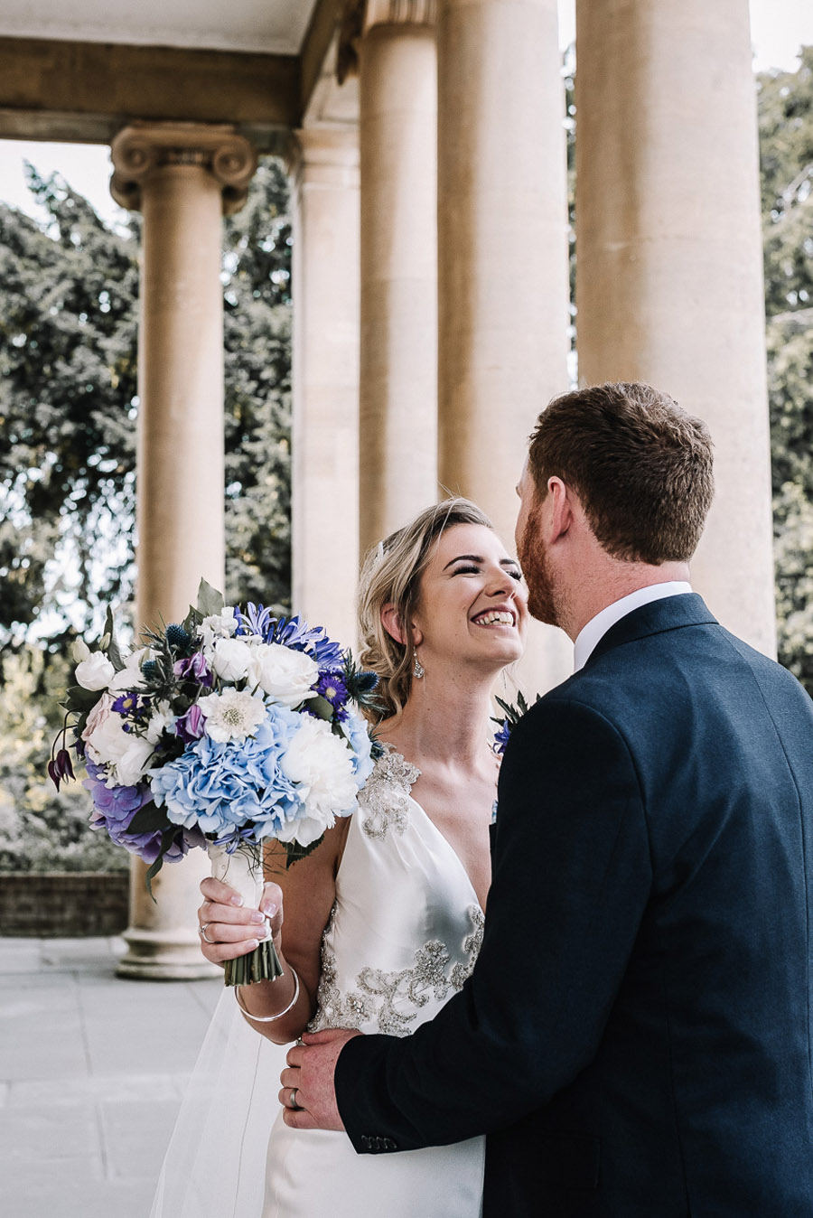 Pittville Pump Room wedding blog, gorgeous styling and recommended suppliers on the English Wedding Blog (8)