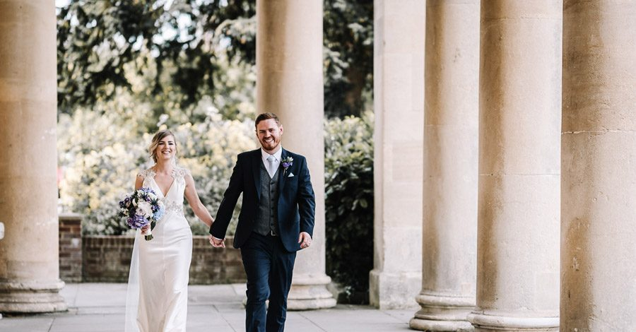 Pittville Pump Room wedding blog, gorgeous styling and recommended suppliers on the English Wedding Blog (9)