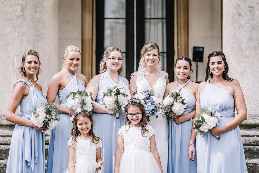 Pittville Pump Room wedding blog, gorgeous styling and recommended suppliers on the English Wedding Blog (13)