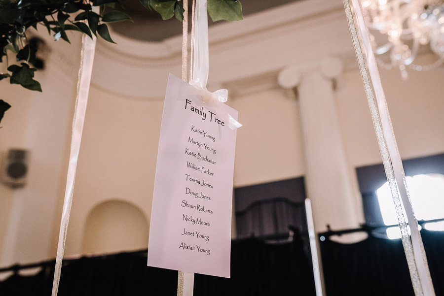 Pittville Pump Room wedding blog, gorgeous styling and recommended suppliers on the English Wedding Blog (14)