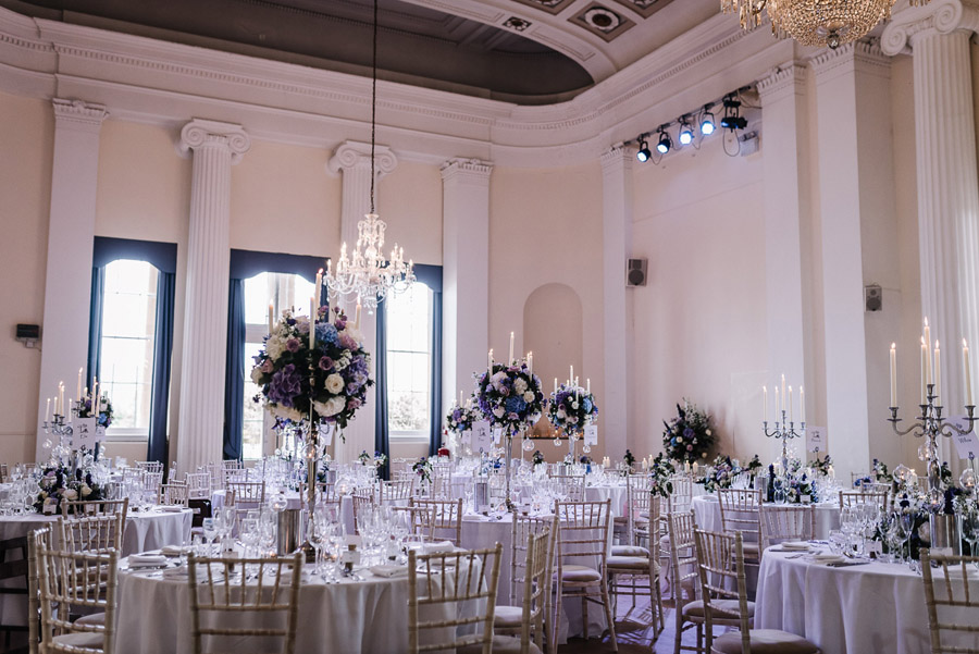 Pittville Pump Room wedding blog, gorgeous styling and recommended suppliers on the English Wedding Blog (18)