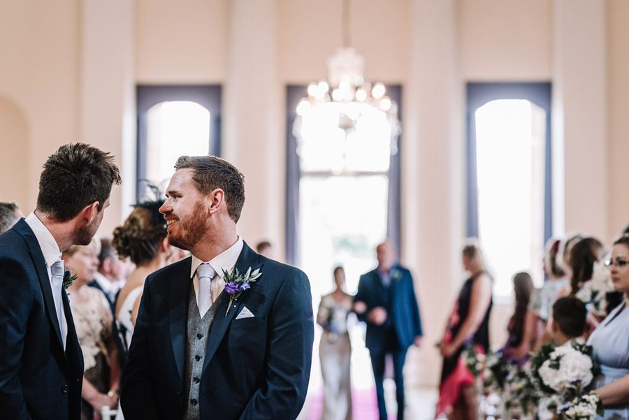 Pittville Pump Room wedding blog, gorgeous styling and recommended suppliers on the English Wedding Blog (4)