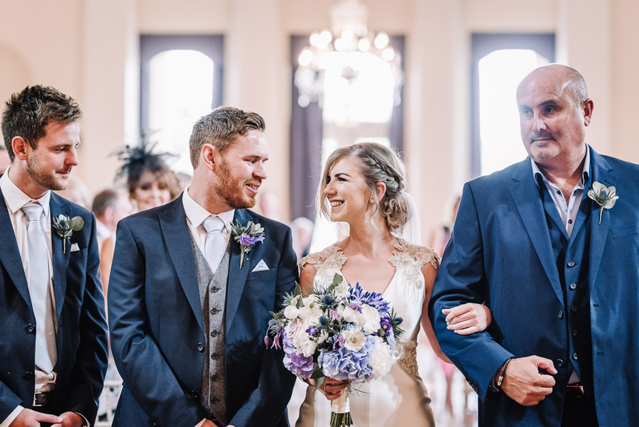 Pittville Pump Room wedding blog, gorgeous styling and recommended suppliers on the English Wedding Blog (5)