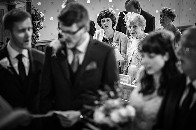 Mad Hatter's tea party September wedding in Hampshire - image credit Linus Moran Photography (8)