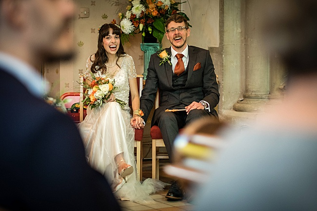 Mad Hatter's tea party September wedding in Hampshire - image credit Linus Moran Photography (10)