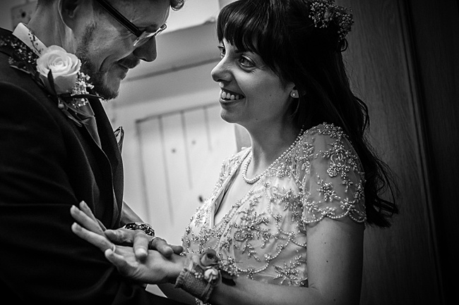 Mad Hatter's tea party September wedding in Hampshire - image credit Linus Moran Photography (13)