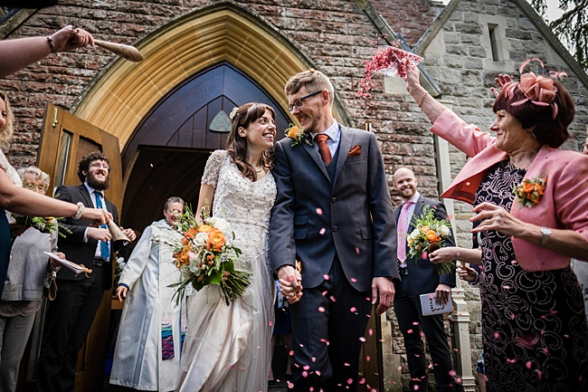 Mad Hatter's tea party September wedding in Hampshire - image credit Linus Moran Photography (15)