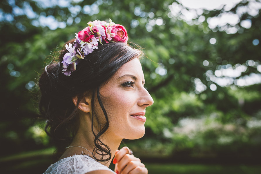 Eco styling ideas for a summer picnic wedding with Bohotanical and the Gilded Fern (54)