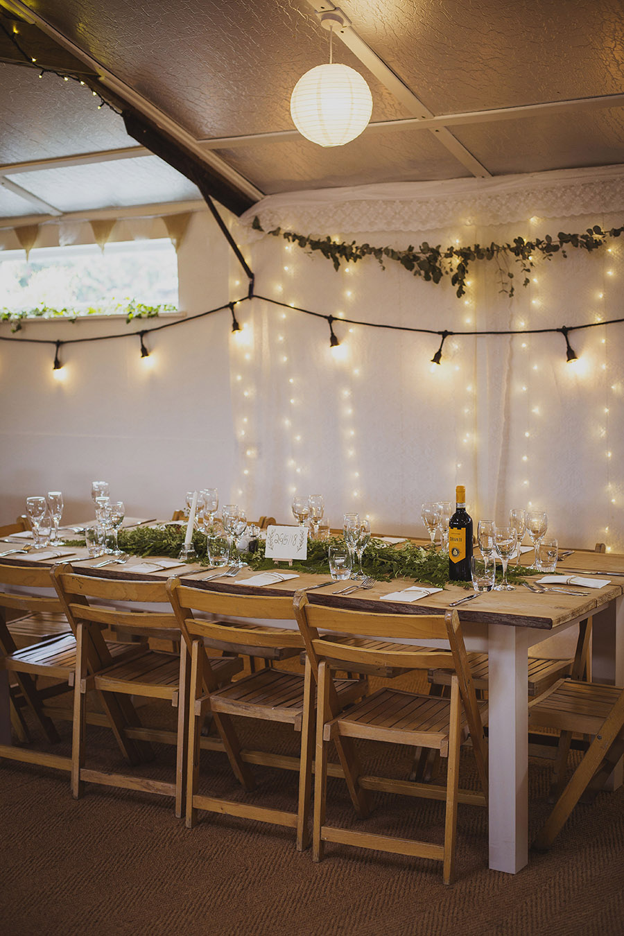 Relaxed outdoor wedding at Cott Farm Barn with images by Heather Birnie Photography on the English Wedding Blog (35)