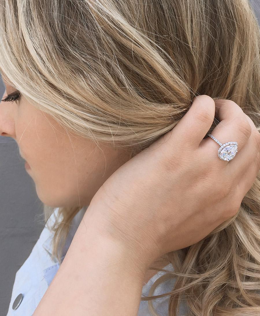 MiaDonna ethical diamonds UK