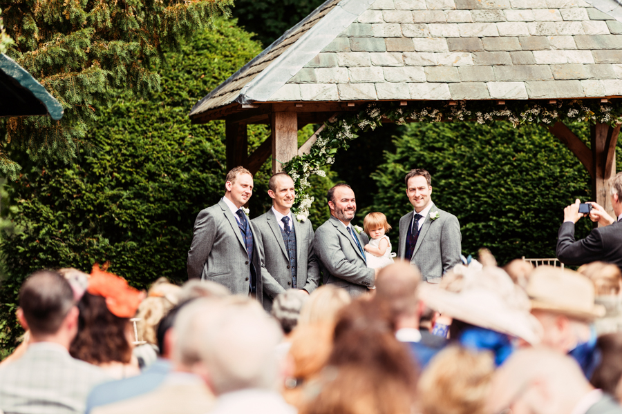 Askham Hall wedding venue on the English Wedding Blog, with Camilla Lucinda Photography (17)