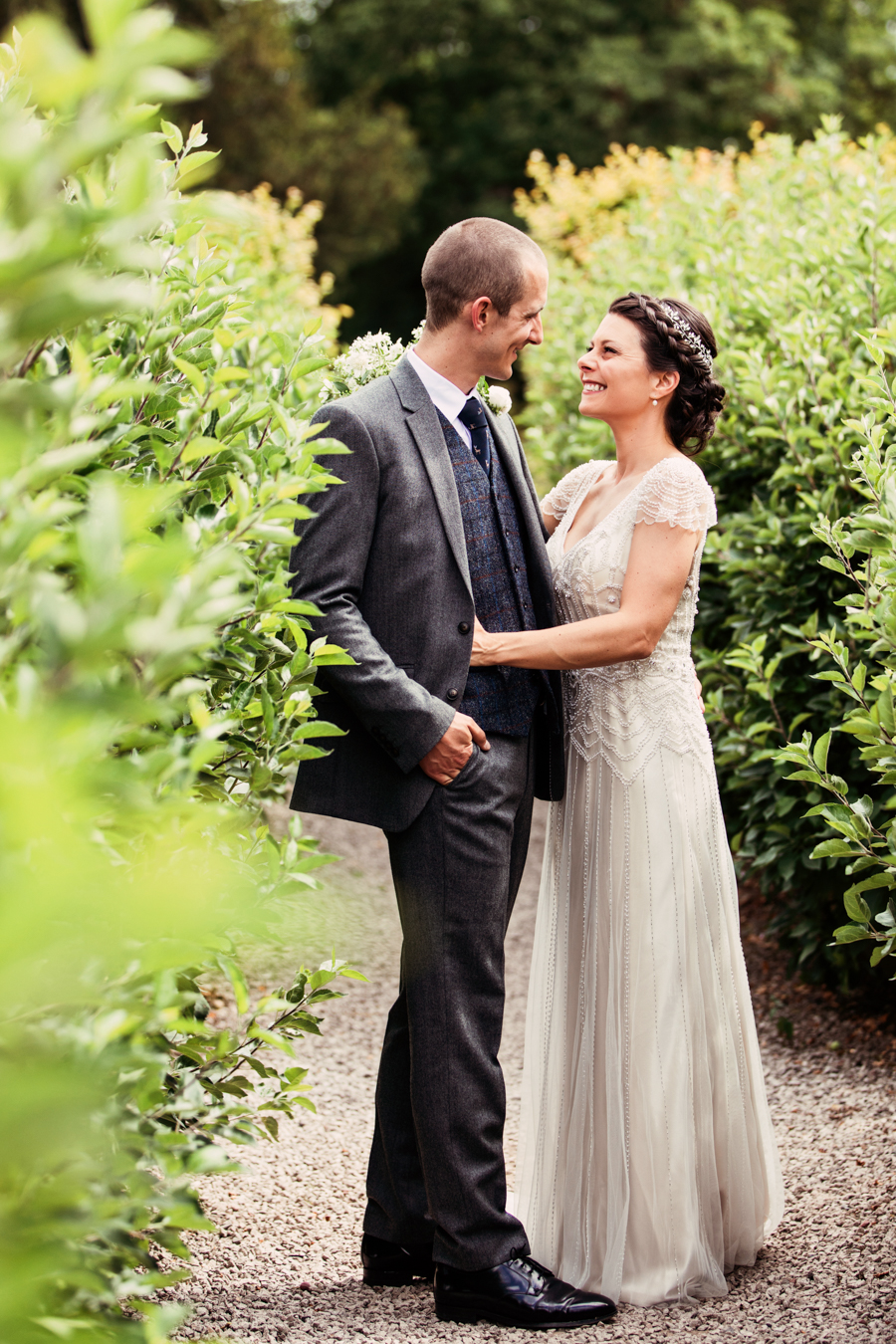 Askham Hall wedding venue on the English Wedding Blog, with Camilla Lucinda Photography (23)