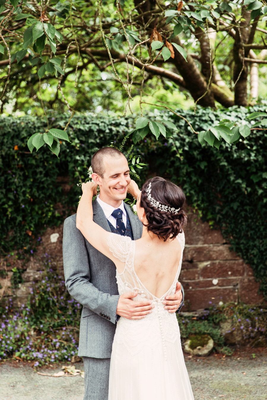 Askham Hall wedding venue on the English Wedding Blog, with Camilla Lucinda Photography (26)