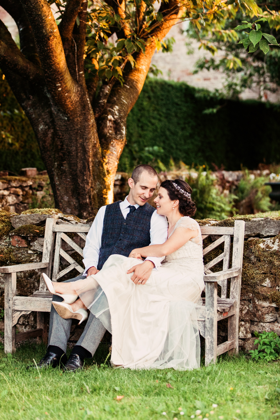 Askham Hall wedding venue on the English Wedding Blog, with Camilla Lucinda Photography (41)
