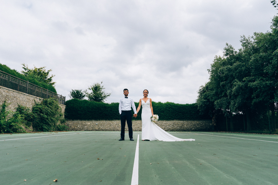 Whoever knew this place existed?! The Lost Orangery - gorgeous wedding with pics by Casey Avenue (36)