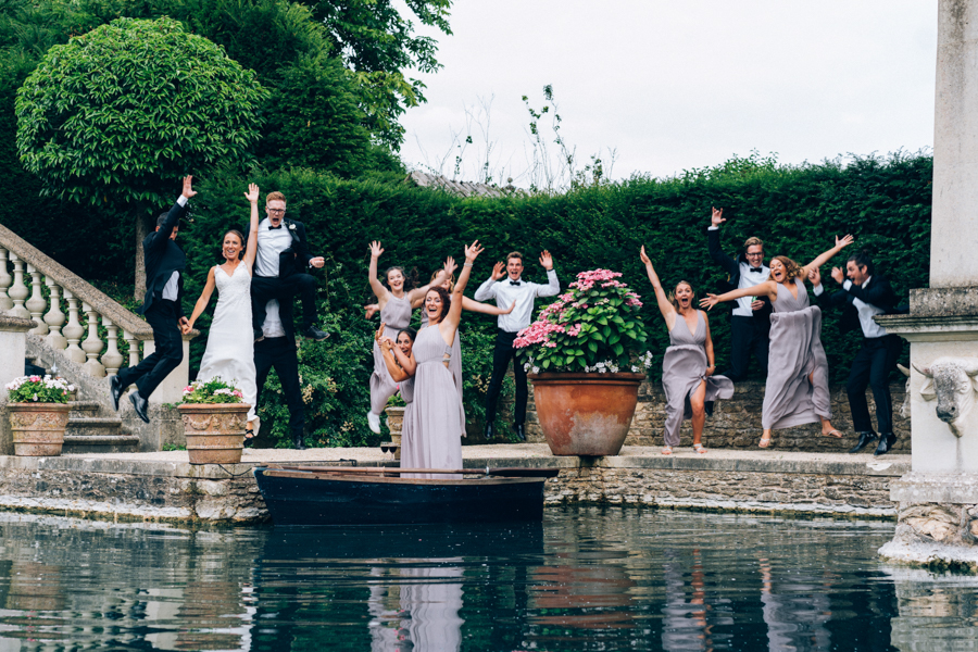 Whoever knew this place existed?! The Lost Orangery - gorgeous wedding with pics by Casey Avenue (41)
