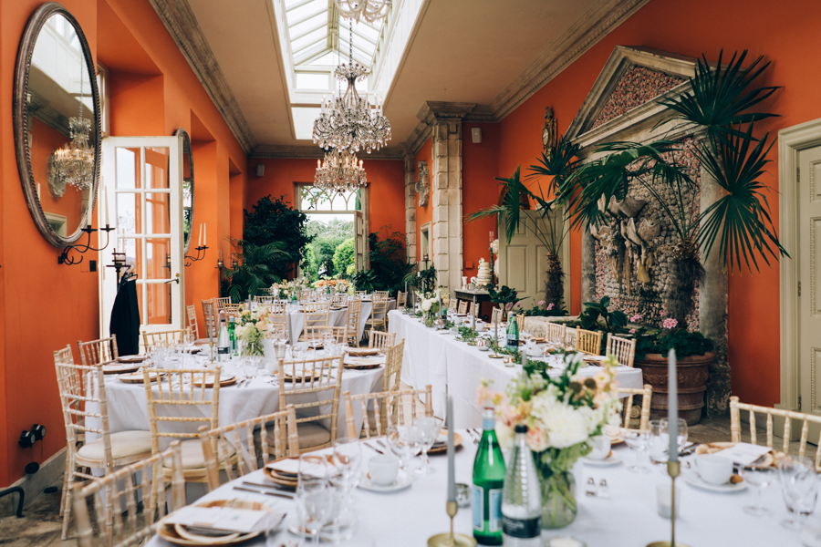 Whoever knew this place existed?! The Lost Orangery - gorgeous wedding with pics by Casey Avenue (5)