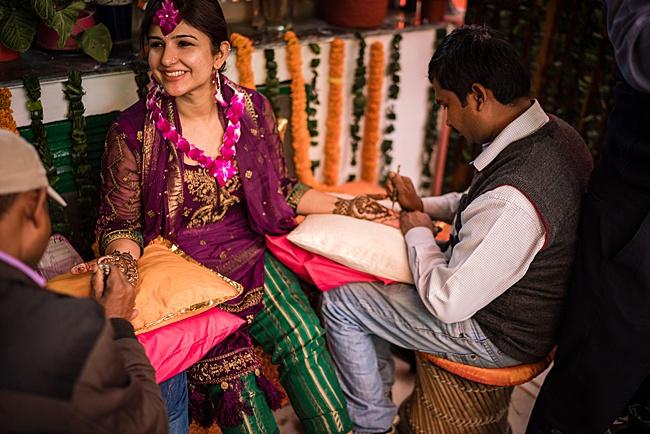 Hindu Punjabi wedding blog with Surily G and Ameeran Design, images by Linus Moran Photography (4)