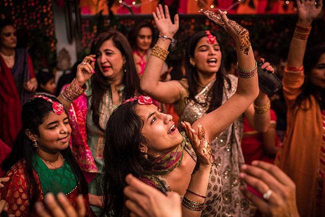 Hindu Punjabi wedding blog with Surily G and Ameeran Design, images by Linus Moran Photography (8)