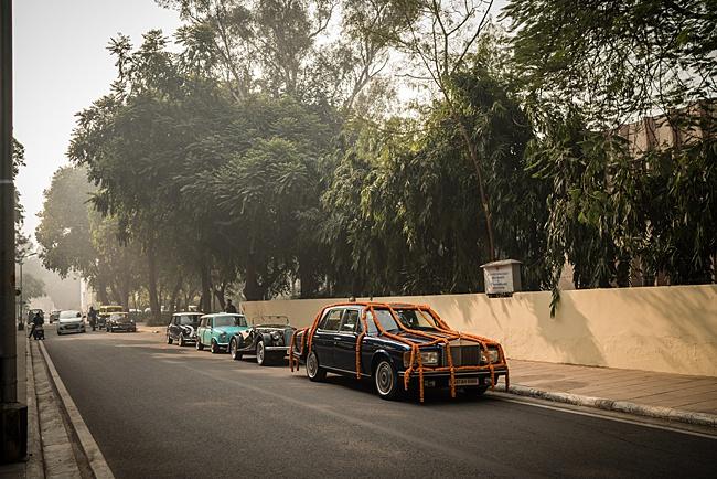 Hindu Punjabi wedding blog with Surily G and Ameeran Design, images by Linus Moran Photography (13)