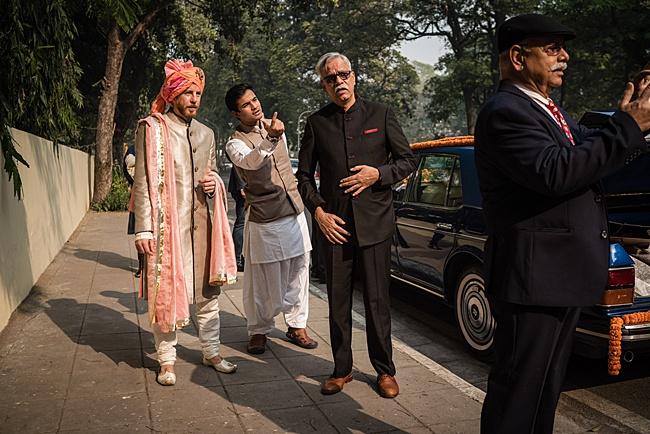 Hindu Punjabi wedding blog with Surily G and Ameeran Design, images by Linus Moran Photography (15)