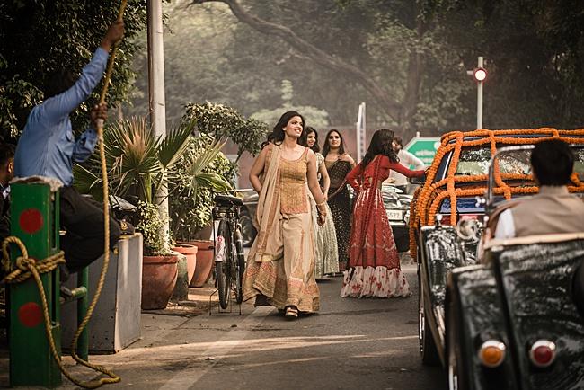 Hindu Punjabi wedding blog with Surily G and Ameeran Design, images by Linus Moran Photography (17)