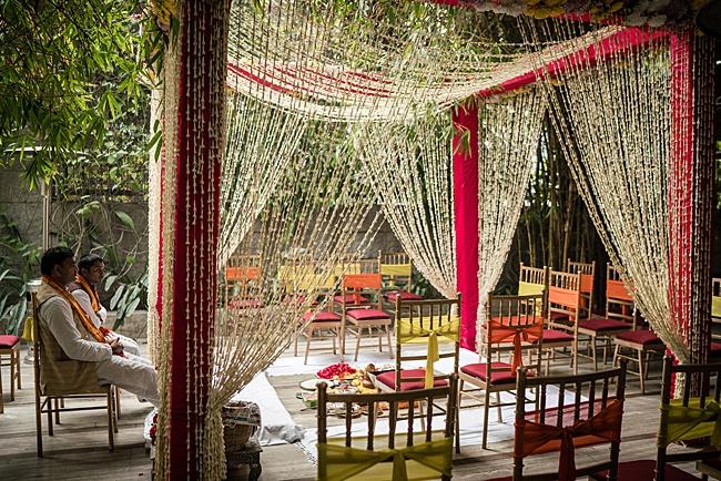 Hindu Punjabi wedding blog with Surily G and Ameeran Design, images by Linus Moran Photography (19)